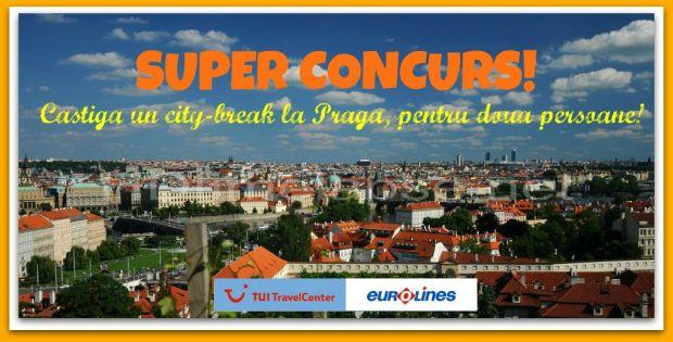 SUPER-CONCURS! Castiga un city-break pentru doua persoane la Praga! praga ban bun1