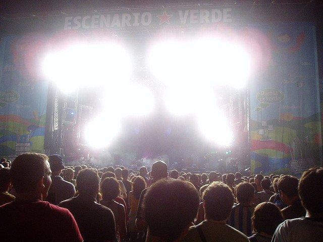 Top 5 festivaluri muzicale europene benicassim