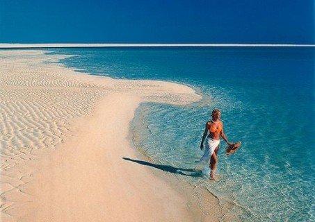 Top 5 plaje din Australia cable beach