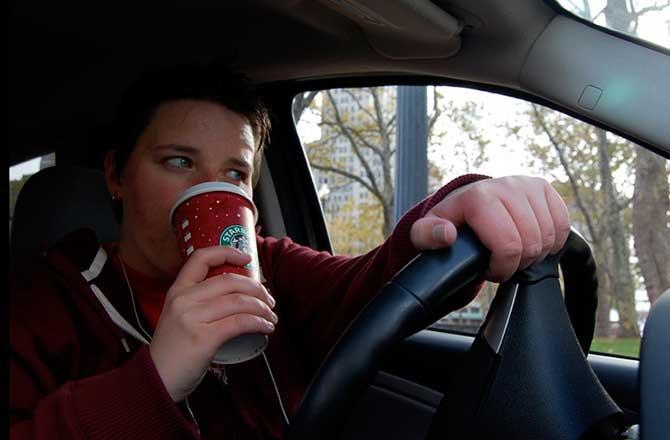 Cum sa conduci peste 2000 km pe zi (1) coffee driver