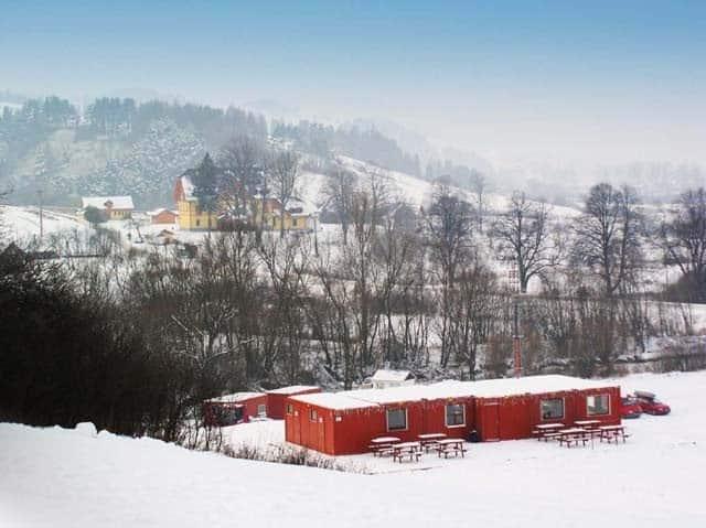 7 destinatii ieftine de schi in Europa eland