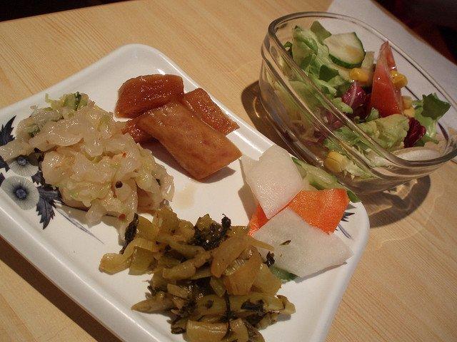 Mancare japoneza ieftina in Paris foodjaoan