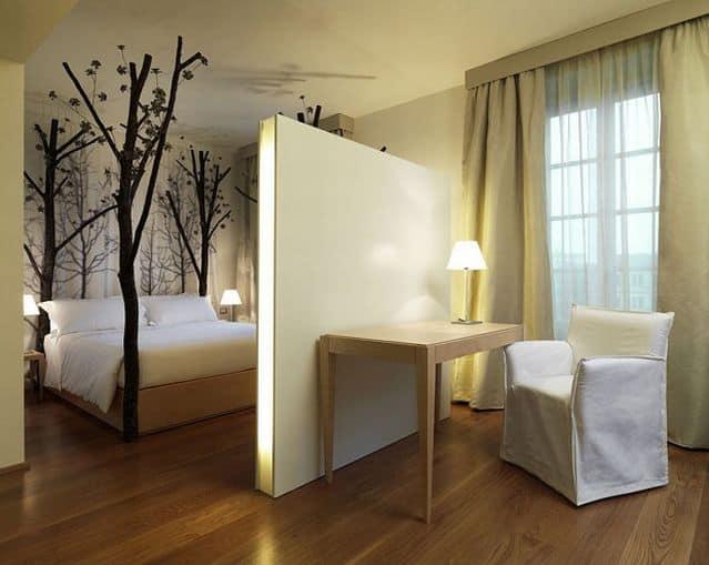 Cele mai bune fashion hoteluri in 2011 maison moschino