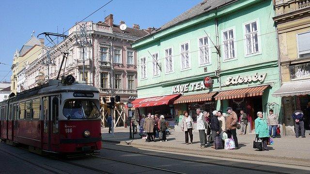 Orasele mai putin cunoscute ale Ungariei miscolc