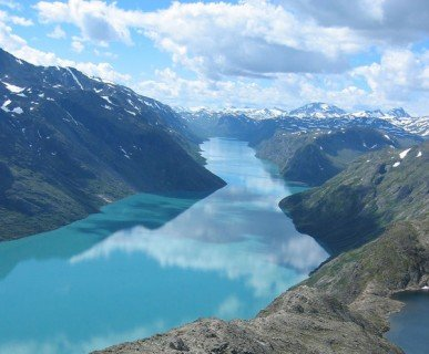 10 locuri spectaculoase in care sa faci sex in 2011 norway mountains