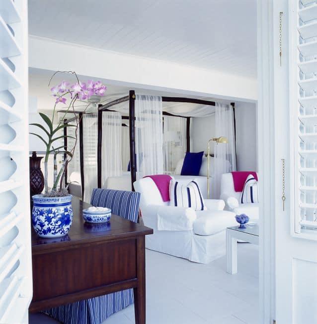 Cele mai bune fashion hoteluri in 2011 pineapple