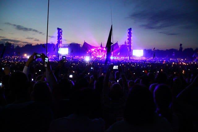 Top 5 festivaluri muzicale europene roksilde