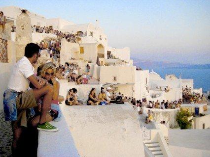 10 locuri spectaculoase in care sa faci sex in 2011 santorini