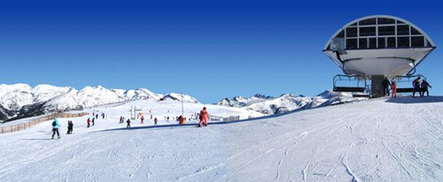 7 destinatii ieftine de schi in Europa soldeau