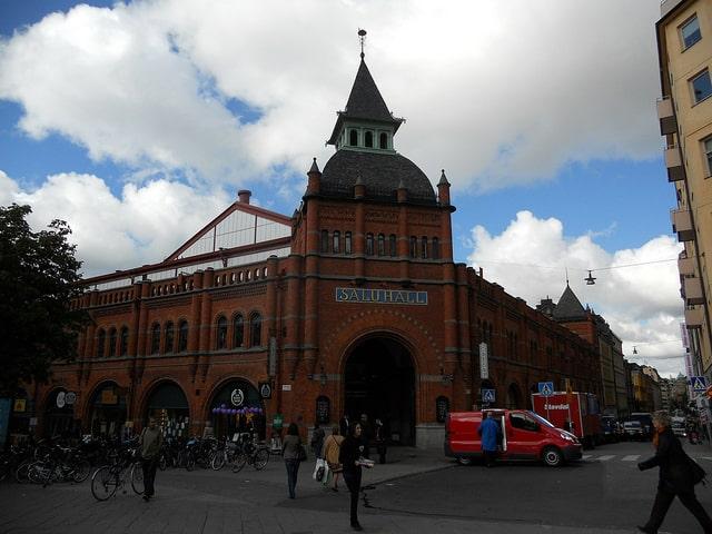 stockholm Ghid de calatorie (ieftina) in Stockholm   stermalms Saluhall