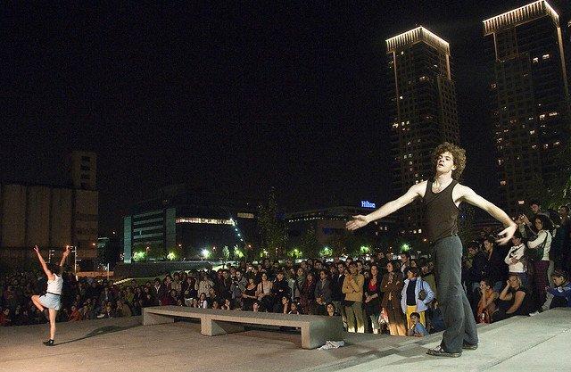 10 lucruri gratis de facut in Buenos Aires Ciudanza