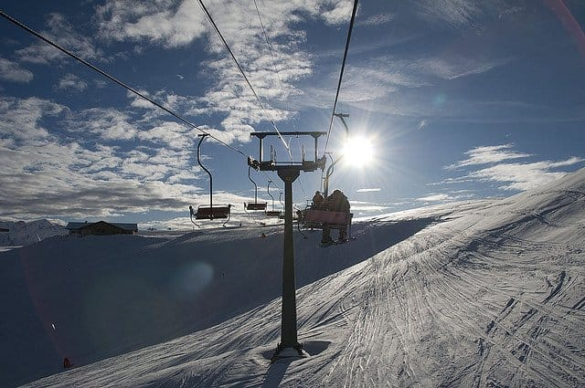 10 destinatii europene perfecte pentru schiori Kitzb  hel1