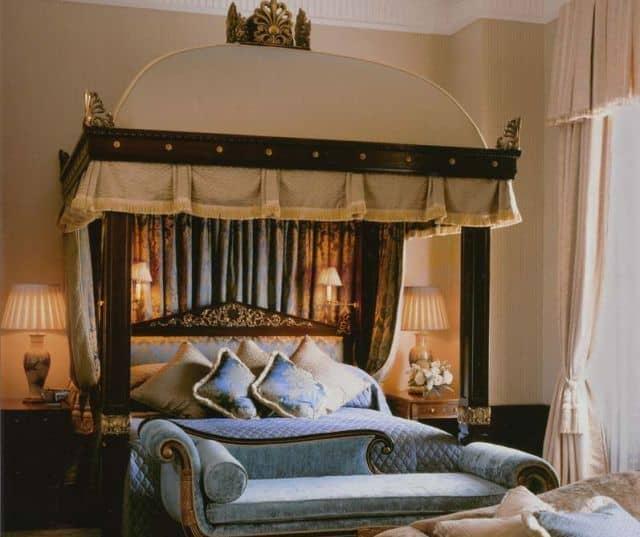 10 camere de hotel celebre Lanesborough royal suite