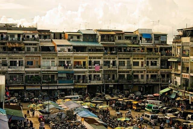 Top 10 lucruri de facut in Indochina (2) Phnom Penh1