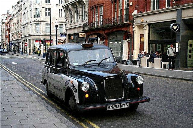 10 curse de taxi pe care nu le vei uita niciodata londra