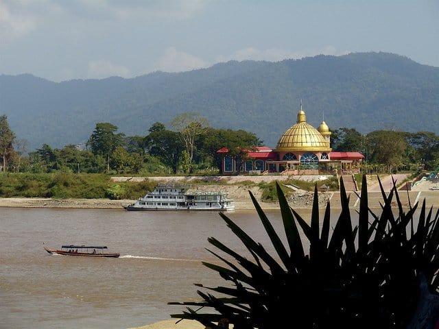 Top 10 lucruri de facut in Indochina (1) mekong