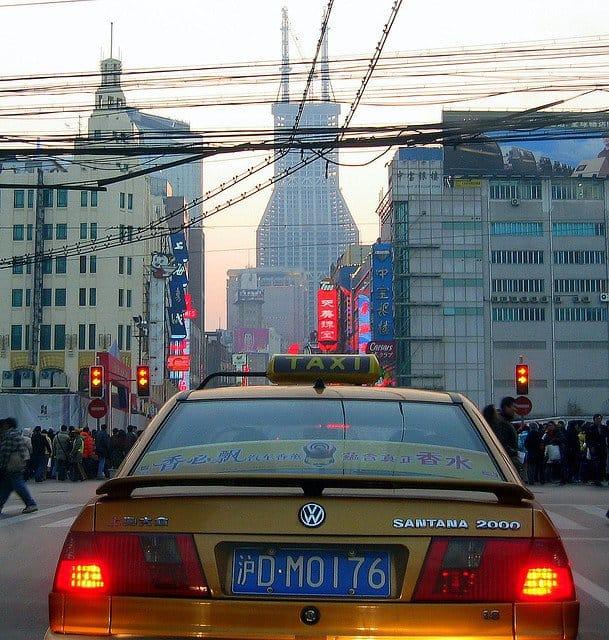 10 curse de taxi pe care nu le vei uita niciodata shanghai