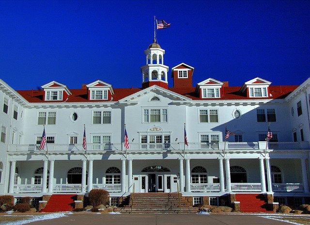 10 camere de hotel celebre stanley