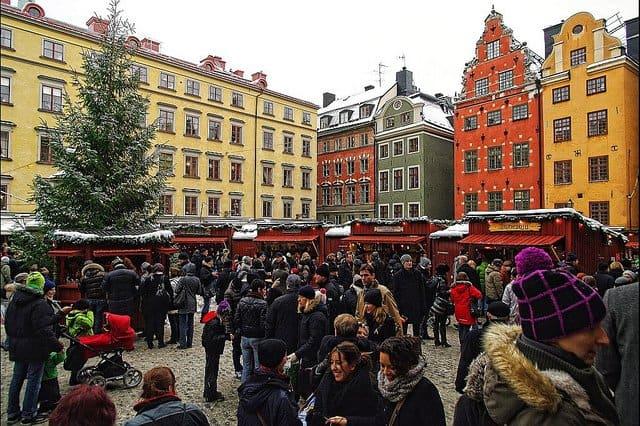 stockholm Ghid de calatorie (ieftina) in Stockholm stockholm1