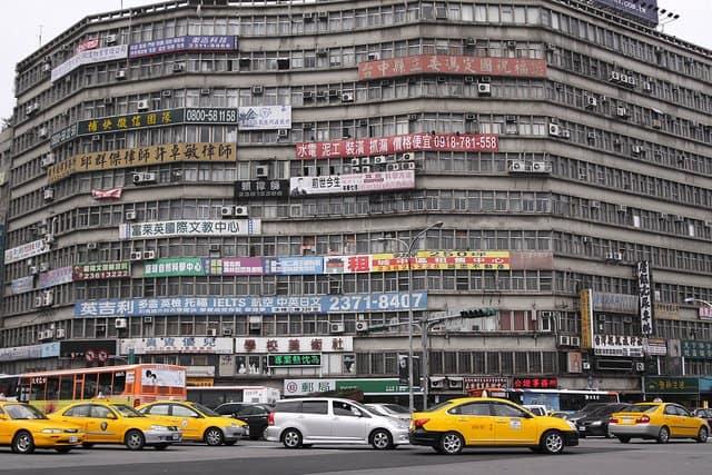 10 curse de taxi pe care nu le vei uita niciodata taipei