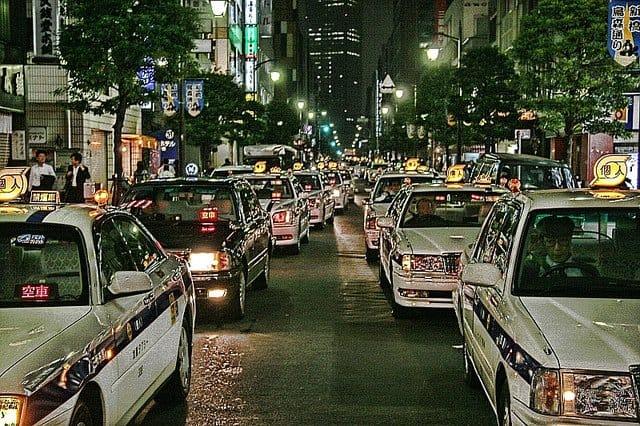10 curse de taxi pe care nu le vei uita niciodata tokyo