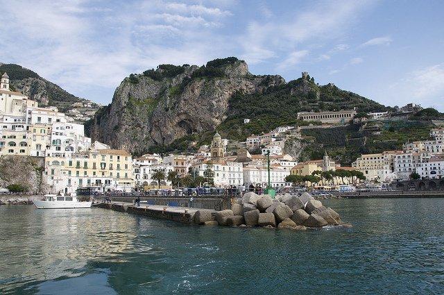Ghid de calatorie pe Coasta Amalfi amalfi2