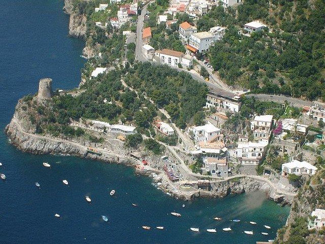 Ghid de calatorie pe Coasta Amalfi amalfi3