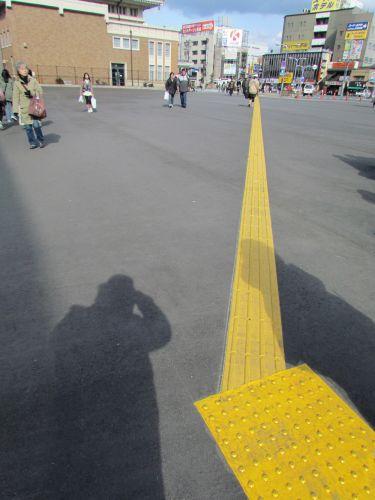Transporturile in Japonia: precizie si aglomeratie banda orbi