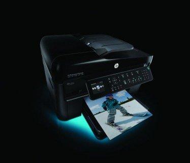 Fotografii live cu noile imprimante HP ePrint hp1