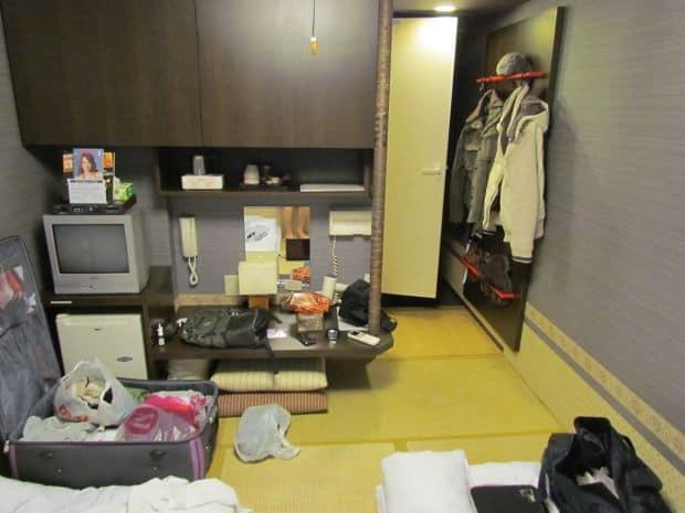 ryokan Ryokan-urile – hoteluri traditionale japoneze ryokan kangetsu 2