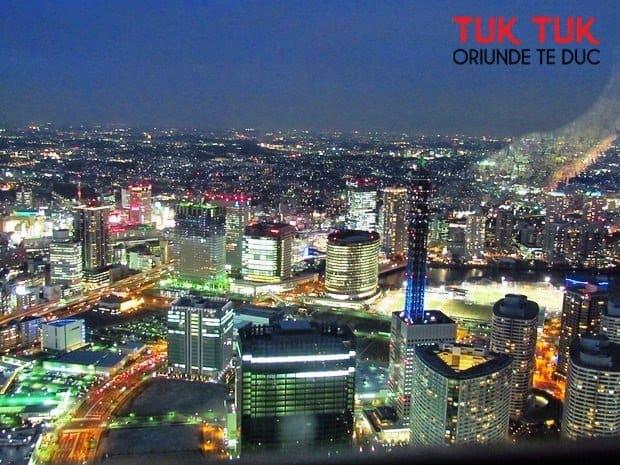 Yokohama: portul viitorului si cartierul chinezesc IMG 1456