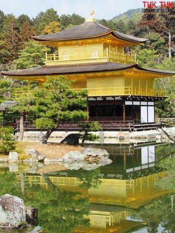 Kyoto: Ginkakuji - Pavilionul de Argint si Kinkakuji - Pavilionul de Aur IMG 2104