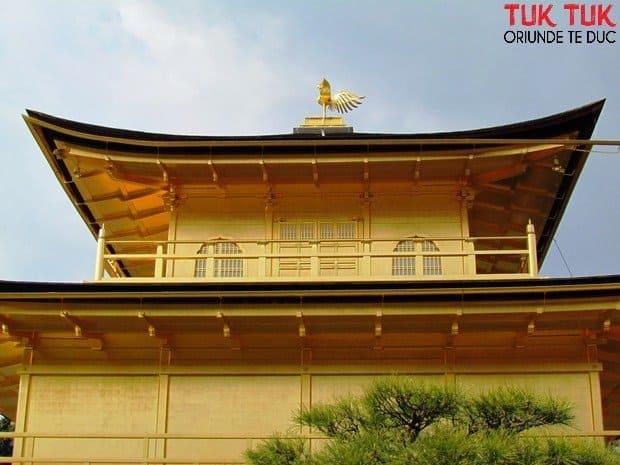Kyoto: Ginkakuji - Pavilionul de Argint si Kinkakuji - Pavilionul de Aur IMG 2118