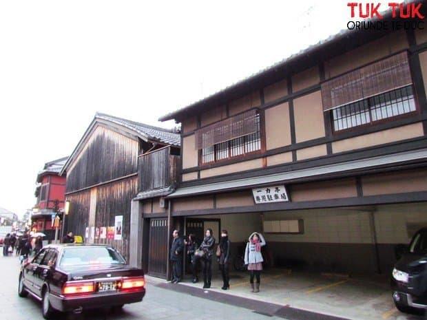 Kyoto: Gion, cartierul gheiselor IMG 2295