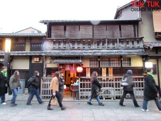 Kyoto: Gion, cartierul gheiselor IMG 22981