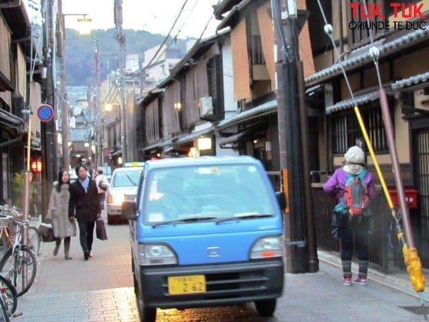 Kyoto: Gion, cartierul gheiselor IMG 2302