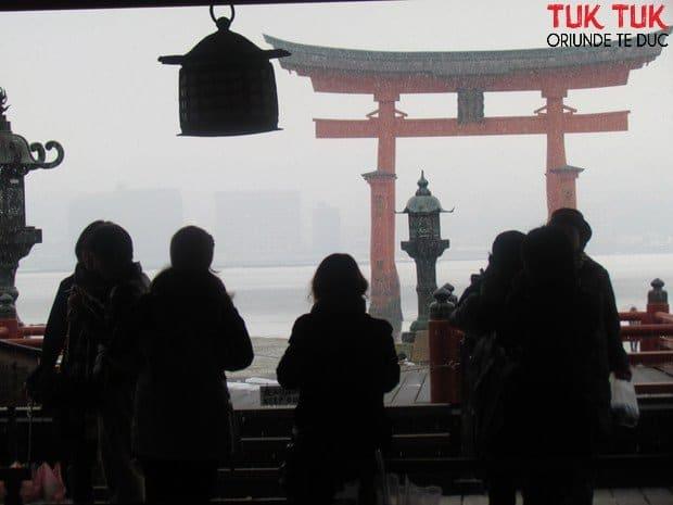 Miyajima, o insula romantica IMG 2762
