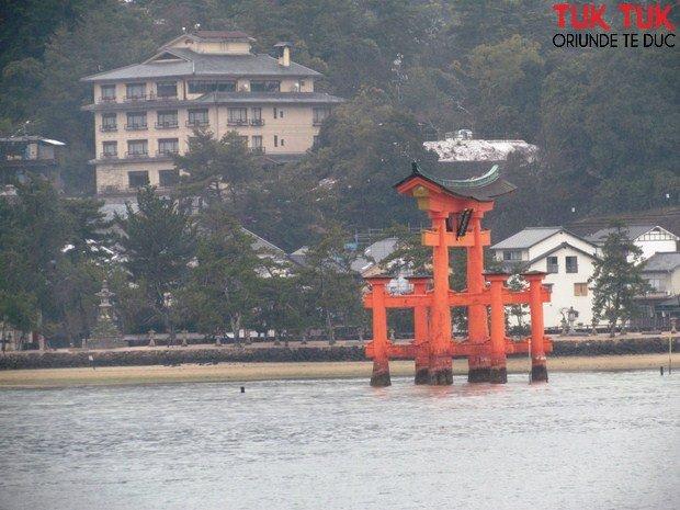 Miyajima, o insula romantica IMG 2803