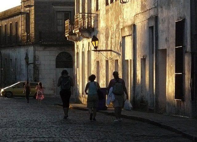 Uruguay – cel mai bine pastrat secret al Americii de Sud colonia del sacramento