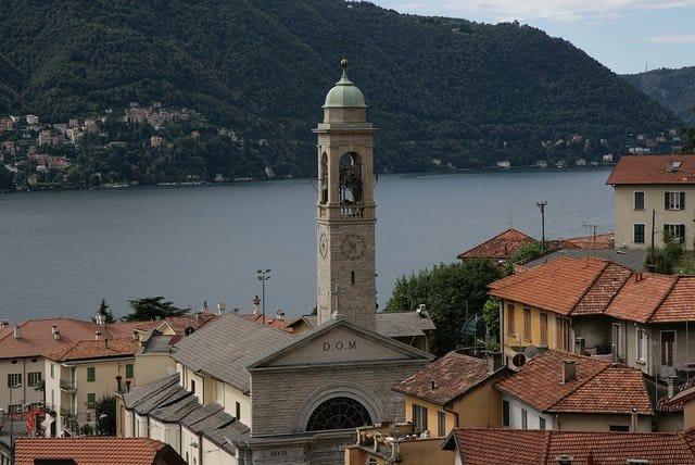 7 destinatii de top din Italia pentru luna de miere como