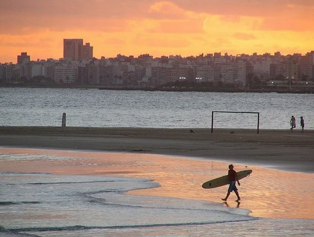 Uruguay – cel mai bine pastrat secret al Americii de Sud montevideo