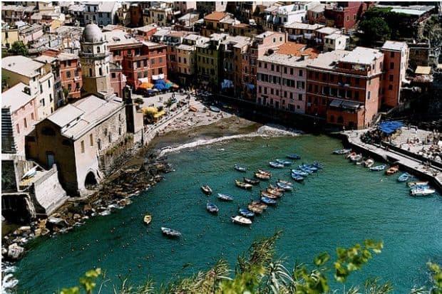 italia Itinerariu italian: cum sa petreci doua saptamani perfecte 5terre