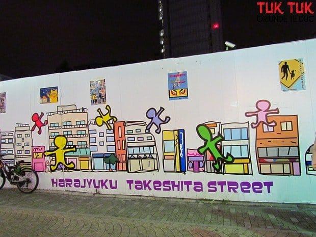 harajuku Harajuku, cartierul adolescentilor nebuni IMG 0556