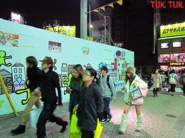 harajuku Harajuku, cartierul adolescentilor nebuni IMG 0559