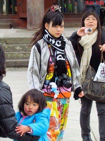 Foto: Faces of Japan IMG 2538