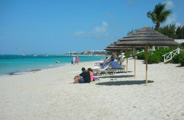 Cele mai bune 25 plaje din lume grace bay