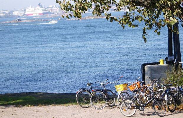 Lucruri pe care le poti face gratis in Helsinki helsinki bikes