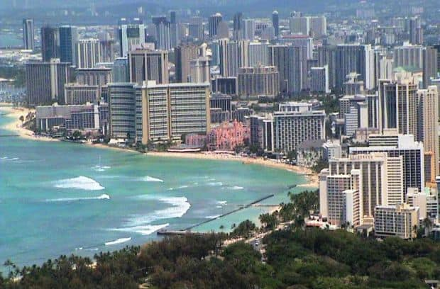 Cele mai bune 25 plaje din lume honolulu1