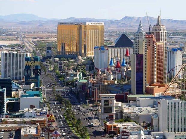 "Las Vegas: prima vizita in ""orasul pacatelor"" las vegas3"