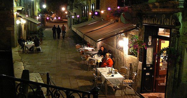 Cele mai bune restaurante traditionale din Sardinia letitia